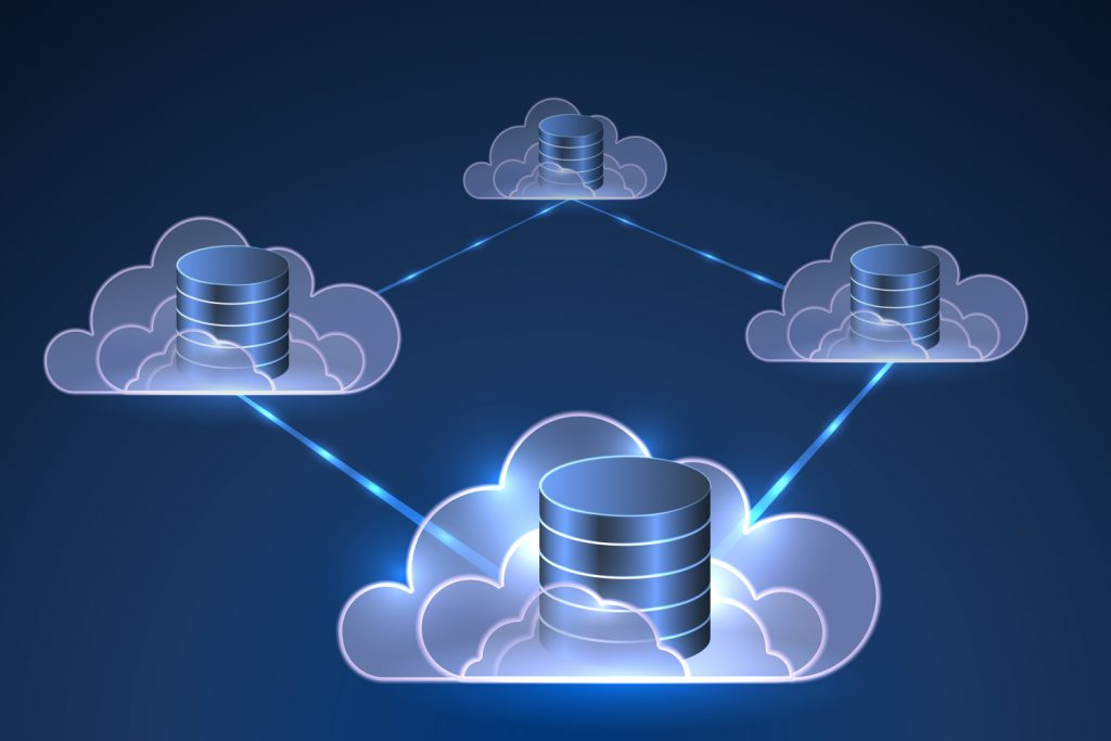 Cloud Datenbank